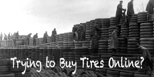 Buy Tires Online >> Use This Tire Buying Guide Before Shopping For Tires Online